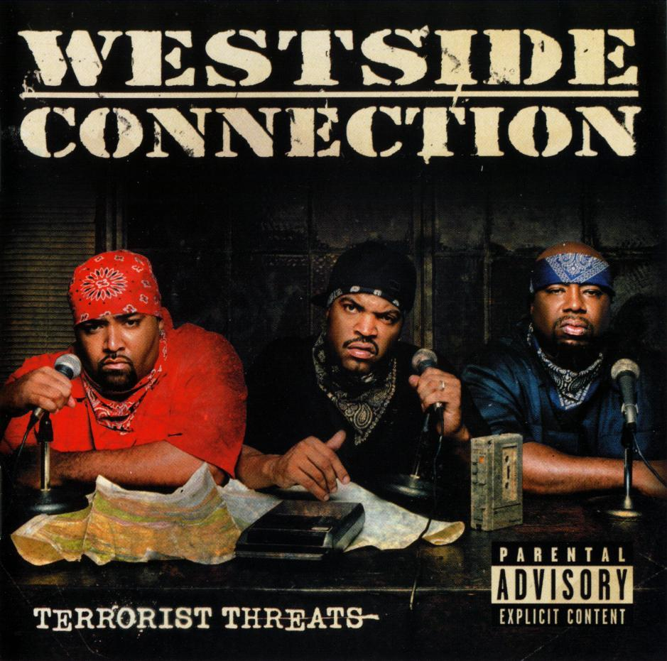 Discography ice cube terrorist threats xflitez Image collections