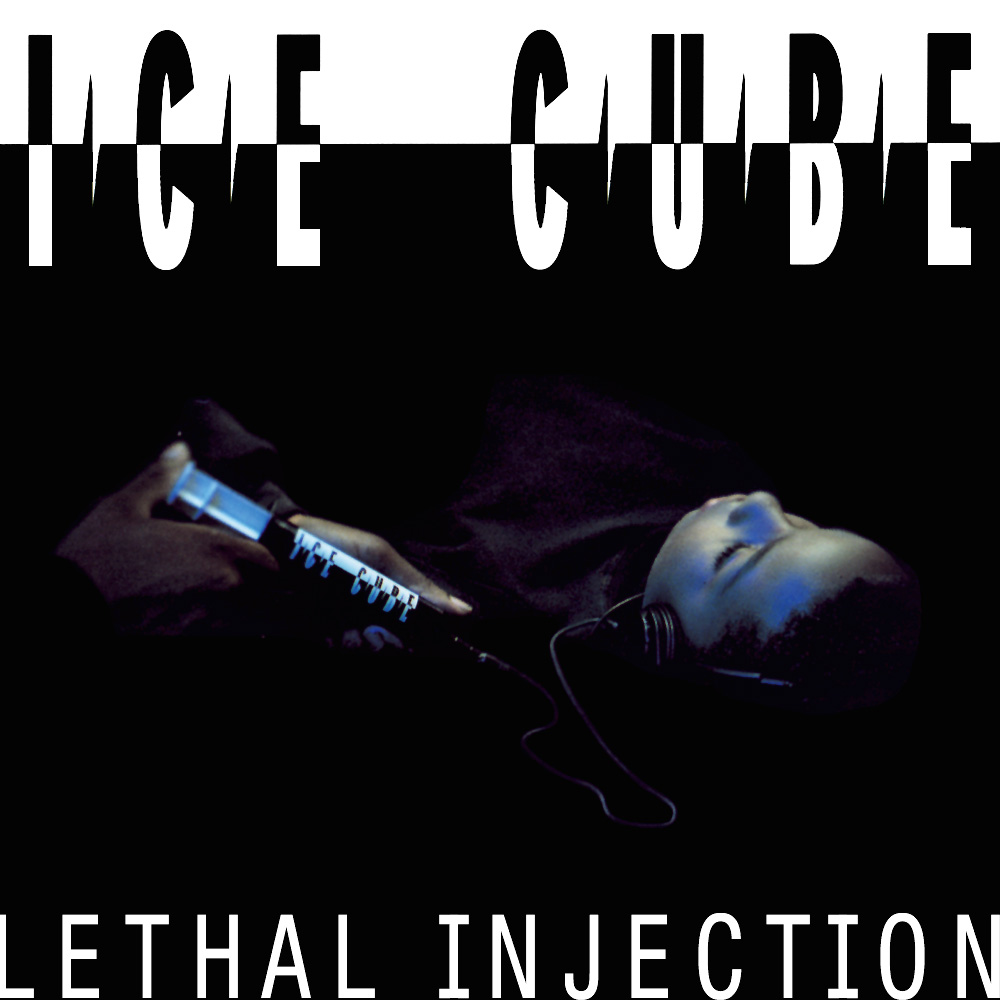 Discography ice cube lethal injection xflitez Image collections