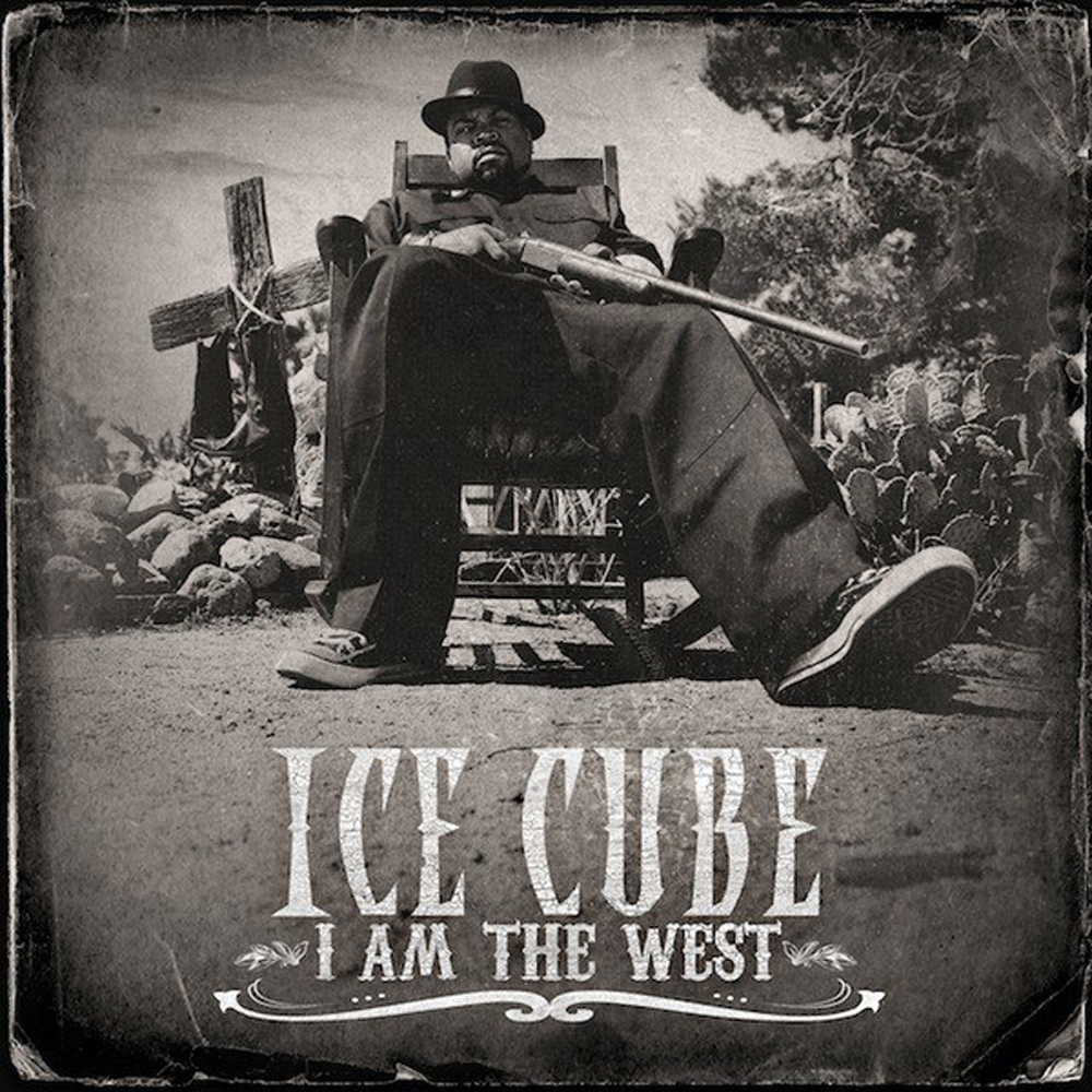 Discography ice cube i am the west xflitez Gallery