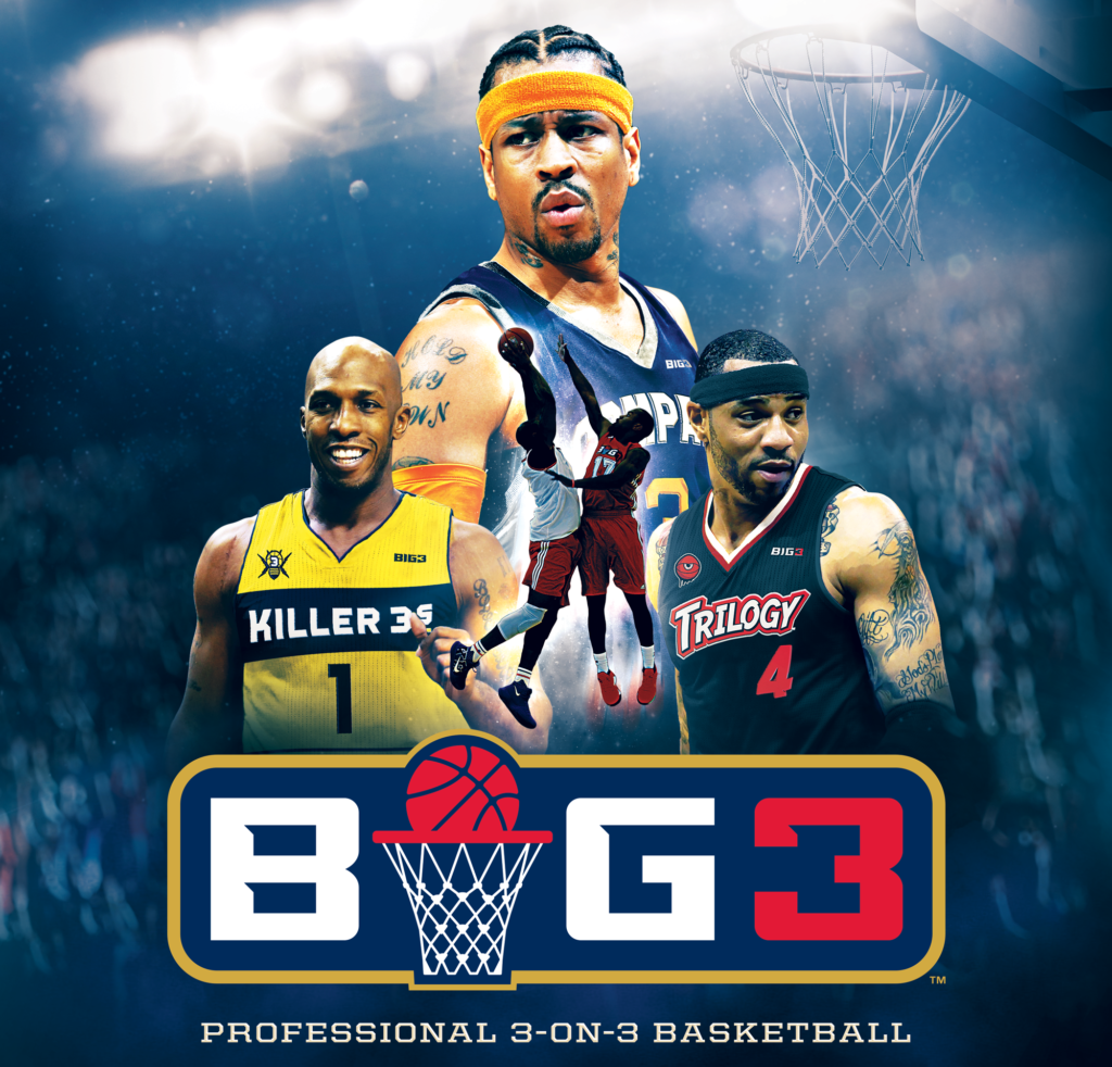 Big3 Tickets On Sale Now Ice Cube