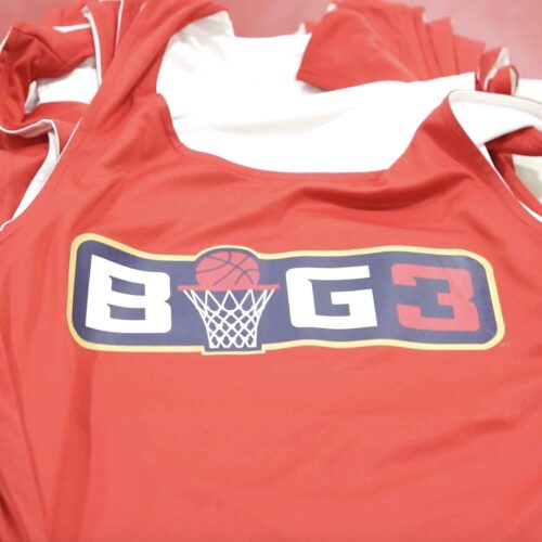 Big3 Tryouts in D.C.